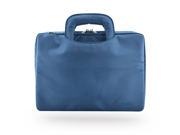 TeKit High Grade Briefcase for 13-inch MacBook Pro & MacBook Air & iPad bag(blue) 9SIA50M1HZ2854