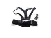 Chest Mount Harness for GoProHD Hero & Hero2 Hero3 Chesty Go Pro 2 3 Strap 9SIA50M2EV3977