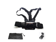 Chest Mount Harness for GoPro HD Hero & Hero2 Hero3 Chesty Go Pro 2 3 Strap 9SIA50M2EV3994