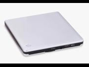 High quality USB3.0 12.7mm SATA  Slim Portable Optical Drive External DVD Rewriter DVD Burner ,External USB3.0 CD DVD RW ROM Drive box /caddy for Netbook Laptop