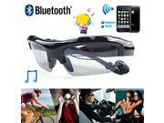 Tekit® Sports Stereo Wireless Bluetooth 4.0 Headset Telephone Polarized Driving Sunglasses/ Riding Eyes Glasses,Bluetooth Stereo Music Phone Call Hands free Sun 9SIA50M3W18373