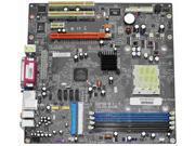 4006136R Gateway NVIDIA GeForce 6150 AM2 uBTX 1394 Motherboard
