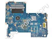 H000034850 Toshiba Satellite C675D AMD Laptop Motherboard w/ AMD C50 1Ghz CPU