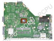 60-N0OMB1900-A06 Asus X55CR Intel Laptop Motherboard w/ i3-2370M 2.4GHz CPU
