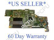 60-N7CMB2000-B03 Asus G53SW G53SX Intel Laptop Motherboard s989