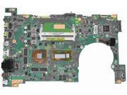 60NB0230-MBB010 Asus Q550LF Laptop Motherboard w/ Intel i7-4500U CPU