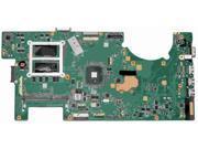 60-NY8MB1200-B0B Asus G73JH Gaming Laptop System Board s989