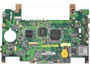 60-OA17MB1300-A03 Asus Laptop Motherboard w/ 1.6Ghz N270 Intel Atom CPU
