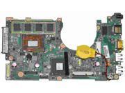 60-NFQMB1B01-A05 Asus X202E Intel Laptop Motherboard w/ i3-3217U 1.8Ghz CPU
