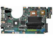 60-NPOMB1500-C01 Asus UX32VD Laptop Motherboard 2GB/xxGB SSD w/ Intel i5-3317U 1.7Ghz CPU