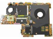 60-NSVMB1000-A04 Asus X83V N80VB Gaming Laptop Motherboard