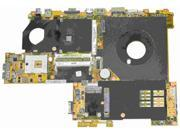 60-NSVMB1100-A01 Asus Intel 0207A N80VB Laptop Motherboard