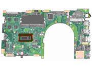 60NB0580-MB1320 Asus Q502LA Laptop Motherboard w/ Intel i5-4210U 1.7GHz CPU
