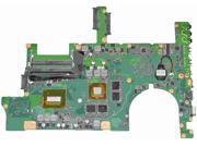 60NB06G0-MB1330 Asus G751JM Laptop Motherboard w/ GTX860M 2GB  w/ Intel i7-4710HQ 2.5Ghz CPU
