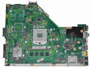 60-N0OMB1100-C02 Asus X55C Intel Laptop Motherboard w/ 4GB s989