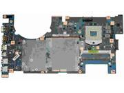 60-N2VMB1400-C04 Asus G75VW Intel laptop Motherboard s989