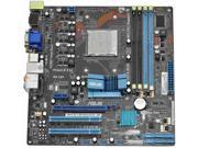 61-MIBBJ5-01 ASUS Essentio CM1630 AMD Desktop Motherboard AM3