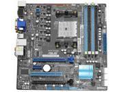 61-MIBGK2-04 Asus CM1740 AMD Desktop Motherboard sFM1
