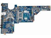 649950-001 HP G4 G6 HD6470/1G AMD Laptop Motherboard sFS1