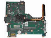 775395-501 HP 15-R Laptop Motherboard TS w/ Intel i3-4005U 1.7Ghz CPU