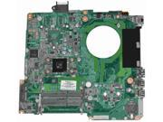 776783-501 HP Touchsmart 15-F Laptop Motherboard w/ AMD E1-2100 1.0Ghz