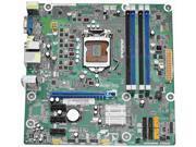 MB.GCC0P.001 Gateway Intel Desktop Motherboard, s1155