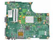 V000138220 Toshiba Satellite L305D AMD Laptop Motherboard s1