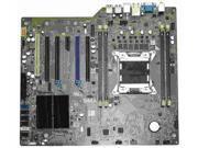 MNPJ9 Dell Precision T3600 Intel Server Motherboard System s2011