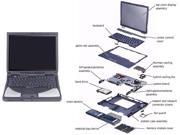 """T892T LCD Panel 15.6"""" HD, LED, WXGA Samsung LTN156AT08 Latit"""