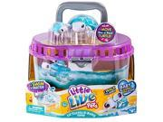 Little Live Pets S4 Lil Turtle Cool Water Tank Snowflake Toy 5-15 Years Old 9SIA51G62U4379