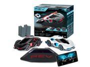 WowWee REV Deluxe (2 cars, ramp and recharge kit). REV are Robotic Enhanced Vehicles that are app-enabled and built for battle. 9SIA52E4T94854