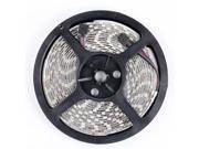 5M 16.4ft 12v SMD RGB 5050 IP65 Waterproof 300 LED Flexible Tape Strip Color Changing Christmas Decoration Light