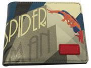 Marvel Comics Spider-Man Deco Wallet 9SIA53S6BZ6615