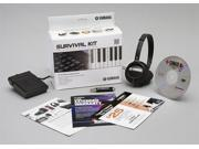 Yamaha Arranger Workstation Survival Kit