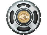 "Celestion Ten 30 10"" Guitar Speaker (8 Ohm)"