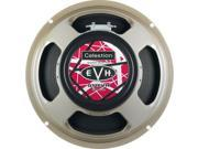 "Celestion Signature G12 EVH 20-Watt 12"" Guitar Speaker (8 Ohm)"
