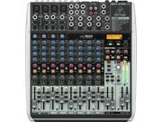 Behringer XENYX QX1622USB Premium 16-Channel 2/2-Bus USB Mixer