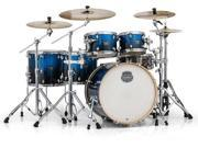 Mapex Armory 6 Piece Studioease Fast Tom Shell Pack Photon Blue