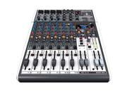 Behringer XENYX X1204USB 12 Channel USB Mixer