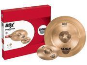 Sabian B8X Effects Pack