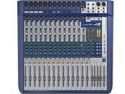 Soundcraft Soundcraft Signature 16 - 16 Channel Mixer