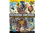 Hal Leonard Recording Unhinged-Music Pro Guide Books & DVDs-Media Online