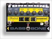 Radial Bassbone V2 Preamp DI Box