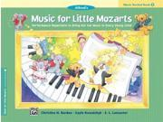 Alfred Music for Little Mozarts: Music Recital Book 2