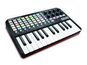 Akai Ableton Live Controller with 25 note Keyboard