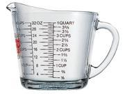 Anchor Hocking Cup Measuring 32Oz 3051-0200 9SIV0332EG2286