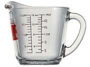 Anchor Hocking Cup Measuring 16Oz 3051-0192 9SIAD245DW3088