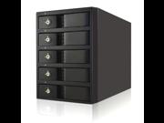 20TB Mobius 5-Bay FireWire 800, eSATA, USB 3.0 RAID External Hard Drive System