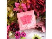 Butterfly Fondant Cake Chocolate Resin Candy Silicone Mold,L6.7cm*W6.7cm*H3.3cm