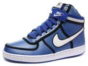 New Nike Vandal High Blue Mens Sneakers, Size 8.5